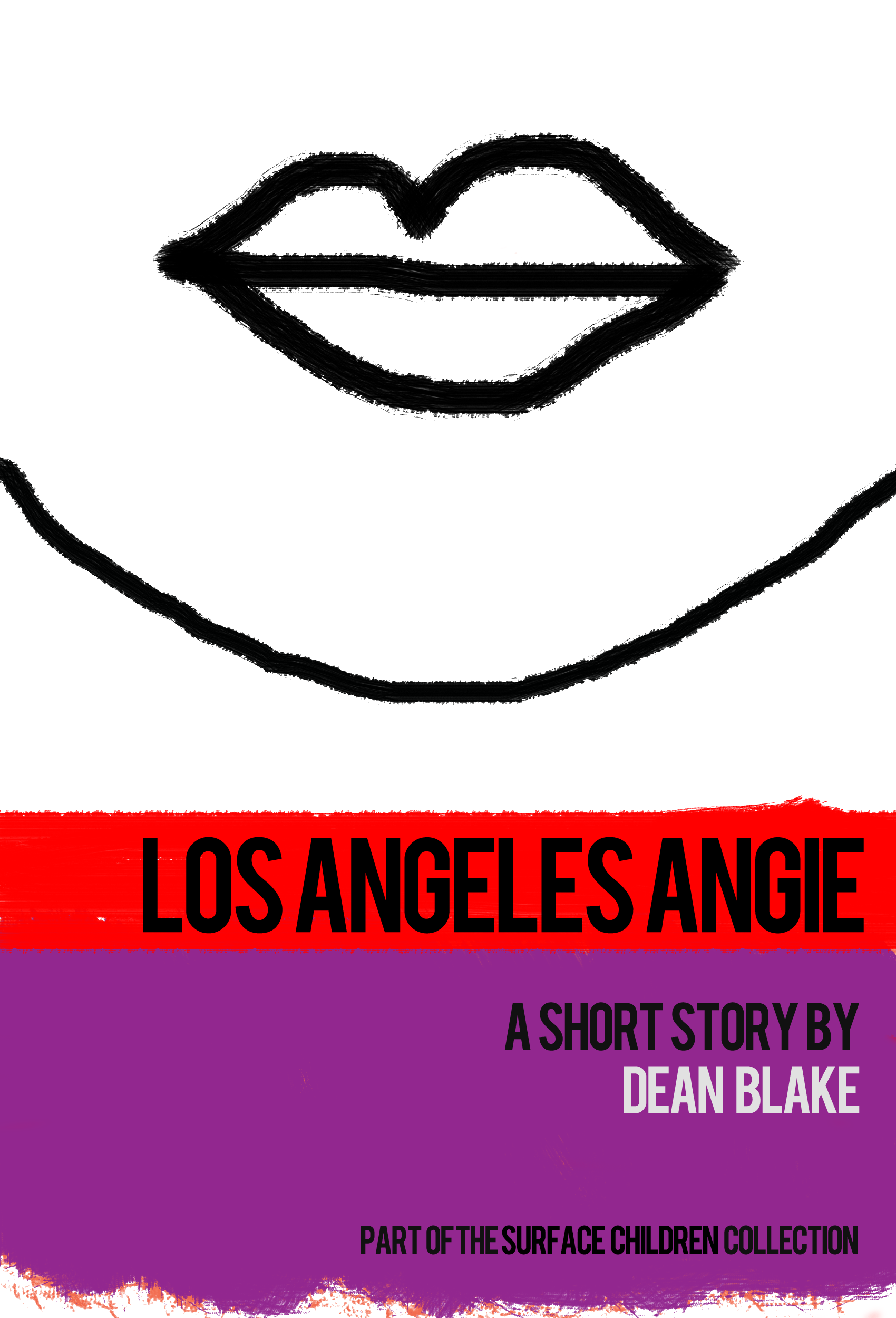 Los Angeles Angie - a free Short Story by Dean Blake