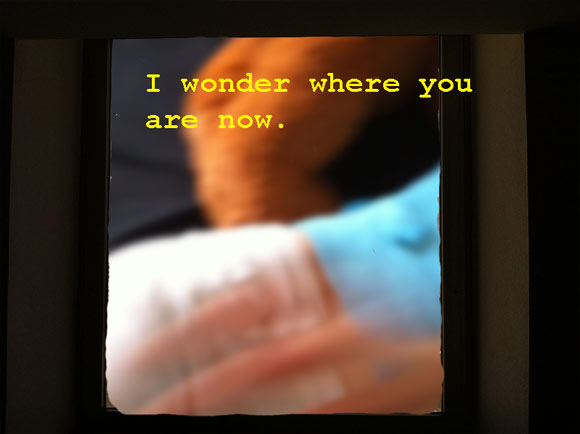 i-wonder-where-you-are-now