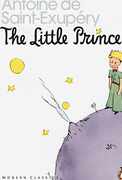 book recommendation - The Little Prince